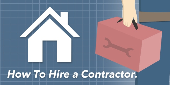 Don 39 t get duped a guide for hiring your next contractor for Hiring a contractor