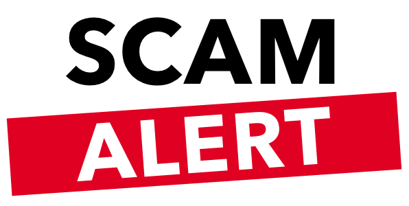 EMERGENCY CALL From ZAP Scam-Alert