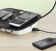 Belkin Energy Saving USB Charging Station