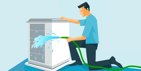 End of Summer Air Conditioning Maintenance