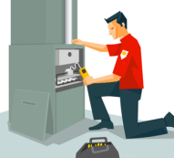 Keep Your Furnace Efficient With Regular Maintnance