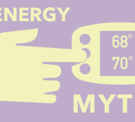 9 Energy Myths Busted