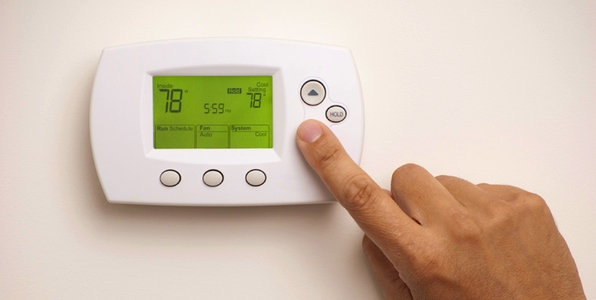 Thermostat Efficiency Savings