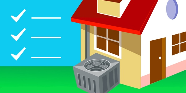 HVAC For A New Home: What To Look For?