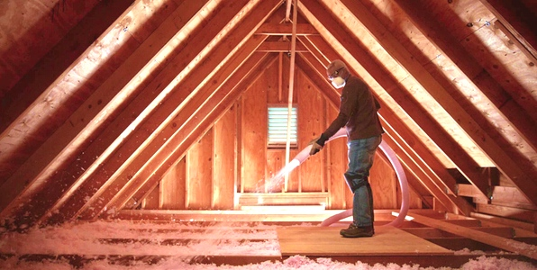 Is It Time To Beef Up Your Attic Insulation