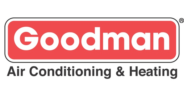 goodman logo. brand highlight: goodman logo m